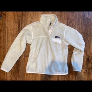 Patagonia pullover - Size S